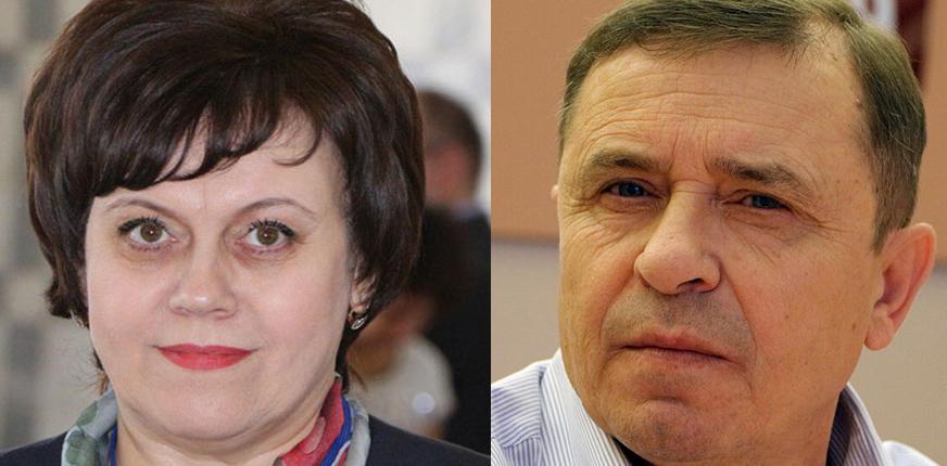 За один день уволились два министра Саратовской области