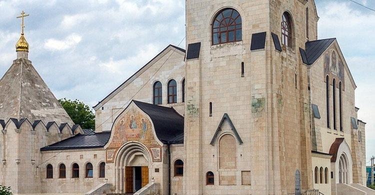 Балаковцев оштрафовали за посещение храма