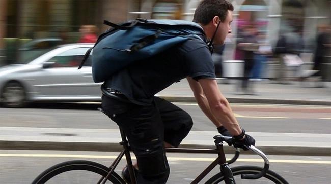 Можно ли в период самоизоляции кататься на велосипеде