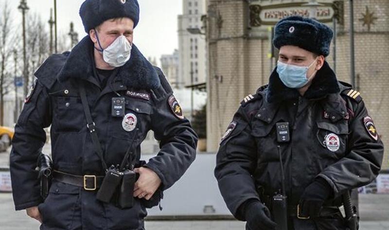 Сегодня в регионе вводится пропускной режим. Какие штрафы грозят нарушителям?
