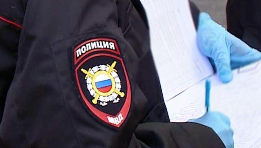Почти 600 саратовцев привлекли к ответственности за несоблюдение режима самоизоляции