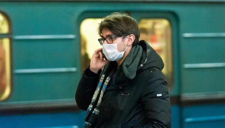 Приехавшие из Москвы теперь обязаны соблюдать двухнедельный режим изоляции или уехать из Саратовской области