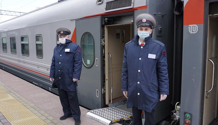 Билеты на поезда дальнего следования вновь можно будет купить за 90 дней до поездки