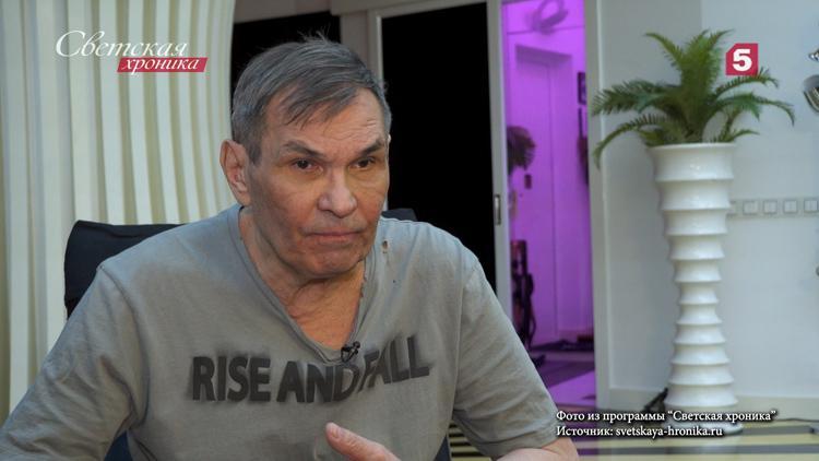 Бари Алибасов отдал имущество Федосеевой-Шукшиной своему помощнику