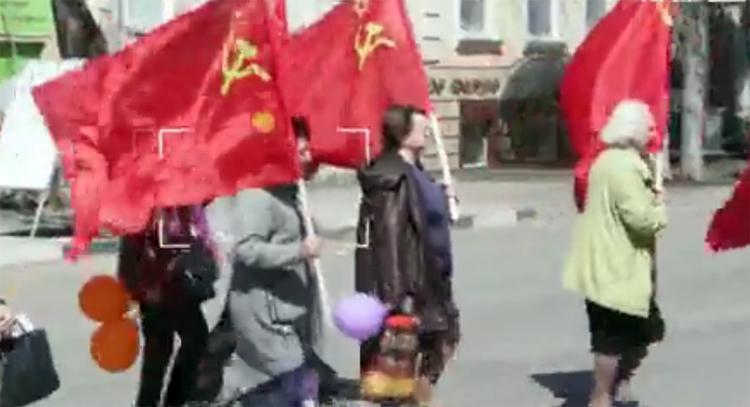 О золотых масках недисциплинированных саратовцах и неверующих в коронавирус коммунистах