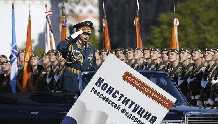 В Кремле обозначили единую дату для голосования по поправкам в Конституцию и парада Победы