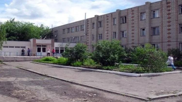 Два села и районную больницу закрыли на карантин из-за коронавируса