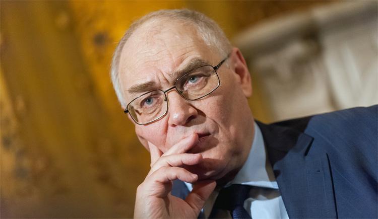 Глава Левада-Центра падение рейтинга Путина не может скрыть даже ВЦИОМ