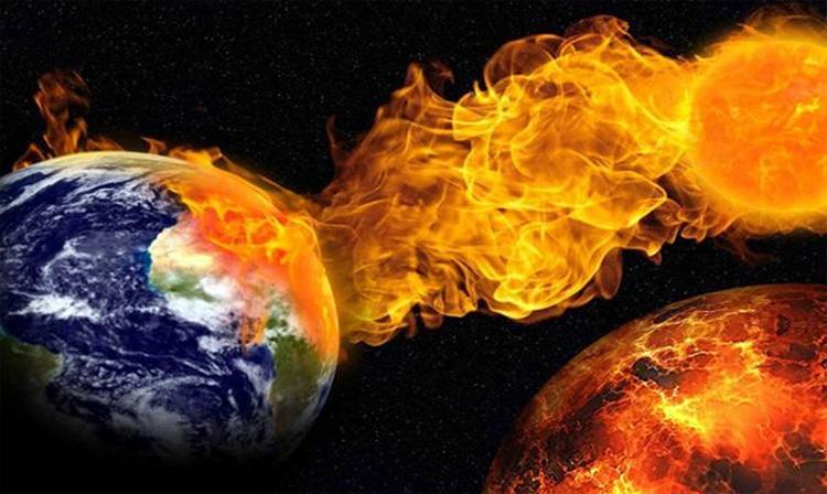 На этой неделе Землю накроет очень мощная магнитная буря