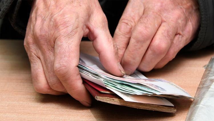 Путин назвал размер индексации пенсий в 2021 году