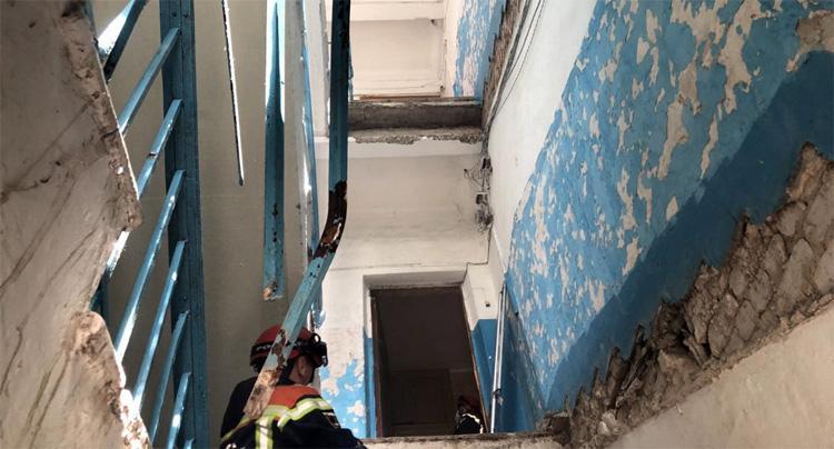 Александр Бастрыкин взял на контроль уголовное дело об обрушении лестничных пролетов в Энгельсе и другие квартирные вопросы