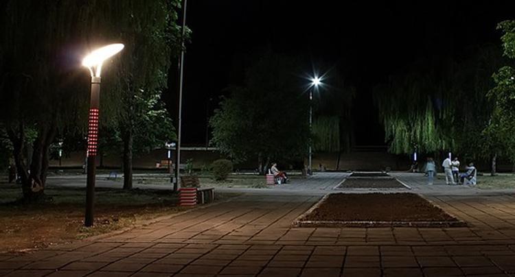 Что вы думаете о балаковских парках и скверах