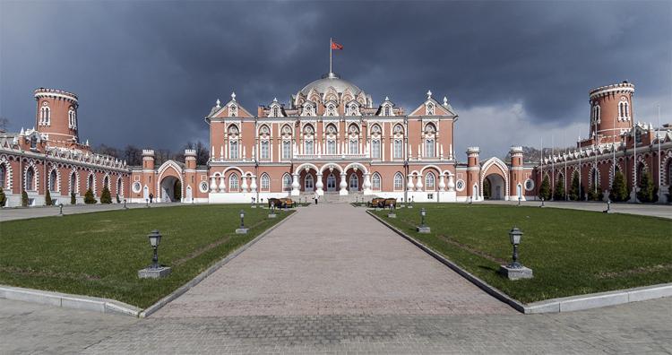 Откуда Наполеон наблюдал за горящей Москвой Есть возможность посетить это место