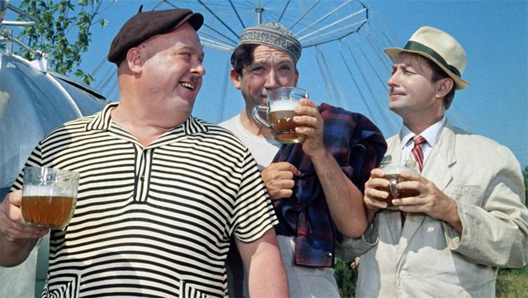 Пиво с пряниками сладкая жизнь по-балаковски или Цикл статей О пользе коррупции