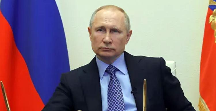 Путин объявил о завершении периода нерабочих дней не для всех и новых мерах поддержки