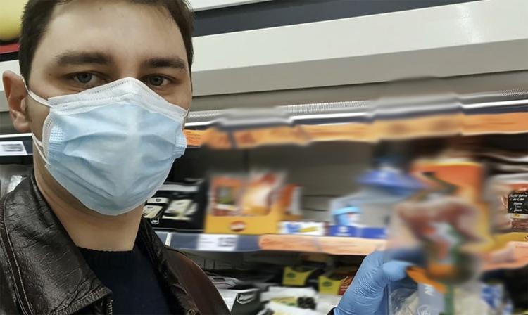 В саратовских магазинах запретят обслуживание людей без масок