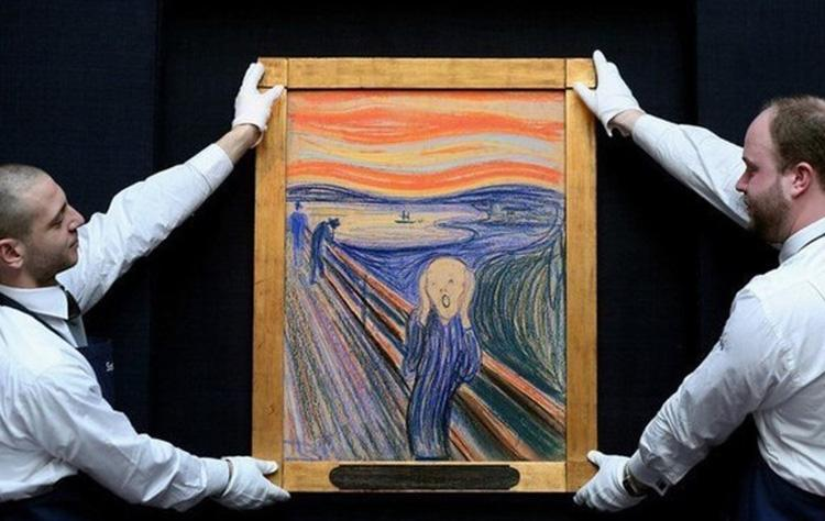 Роман Абрамович приобрел самую дорогую картину в мире