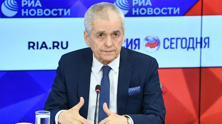 Онищенко прокомментировал слова генерального директора ВОЗ об усилении пандемии коронавируса