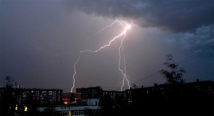 Погода в Балаково на пятницу а будет ли гроза