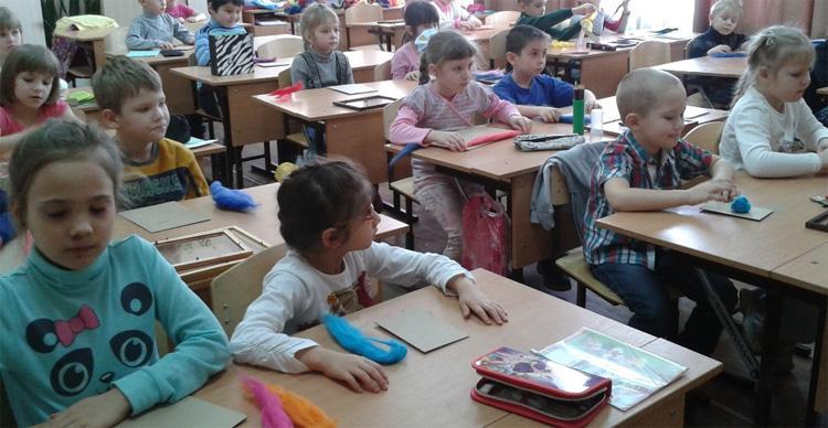 В Балаково закрыли все предшколы