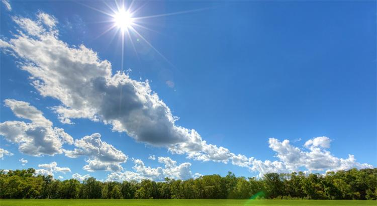 Погода в Балаково на сегодня через пять дней будет солнечно