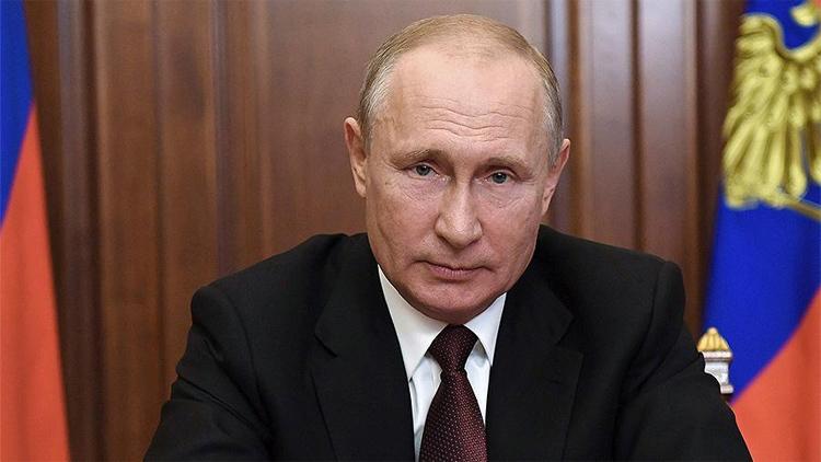 Путин призвал россиян сказать свое слово в голосовании по поправкам в Конституцию