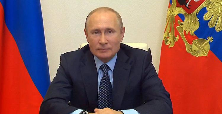 Путин дал сигнал губернаторам что отставок в ближайшее время не будет