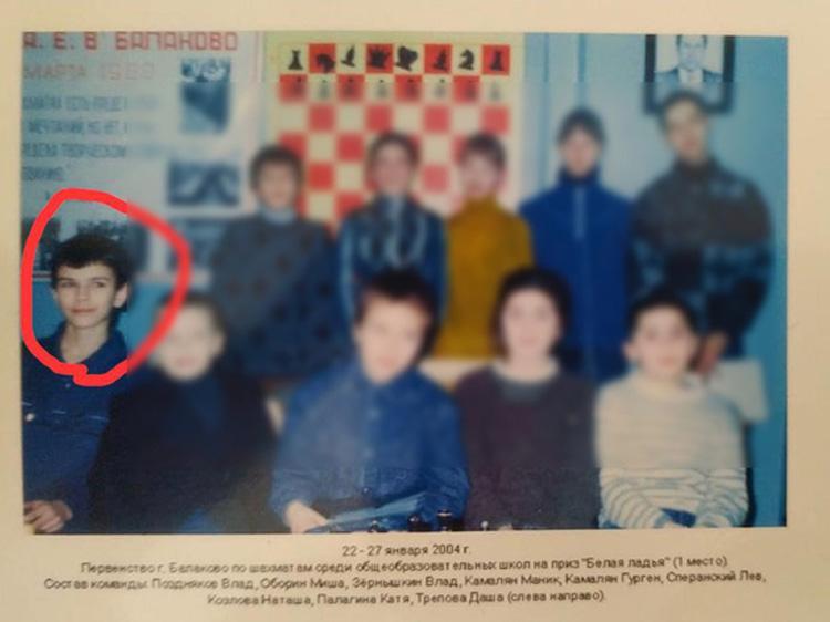 Мать балаковца основателя Мужского государства прояснила слухи о его убийстве