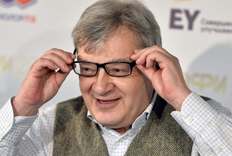 Умер известный ведущий прогноза погоды Александр Беляев