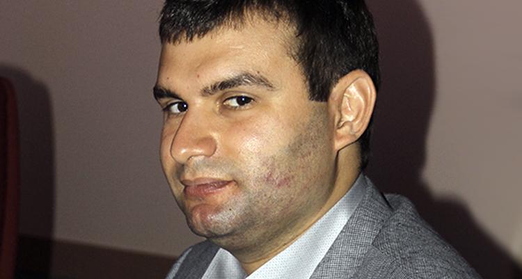 Александра Гайдука выпустили из СИЗО