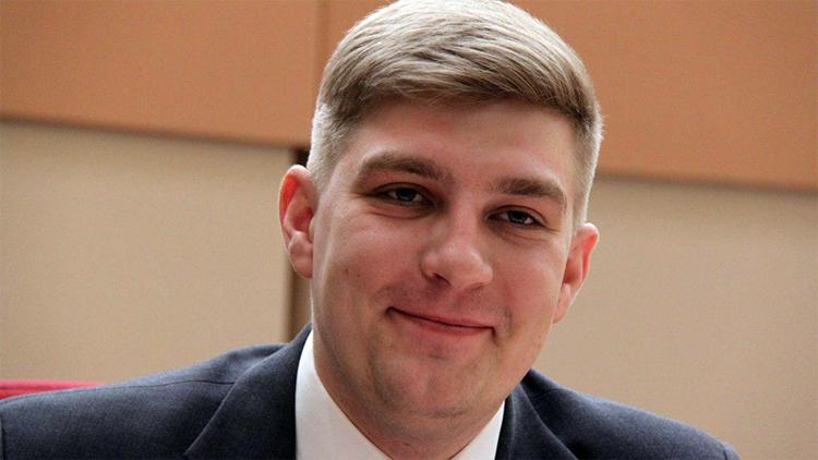 Саратовец Дмитрий Пьяных получит место Михаила Дегтярева в Госдуме