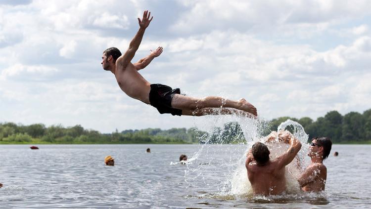 Погода в Балаково на вторник: купаться в этот день нельзя