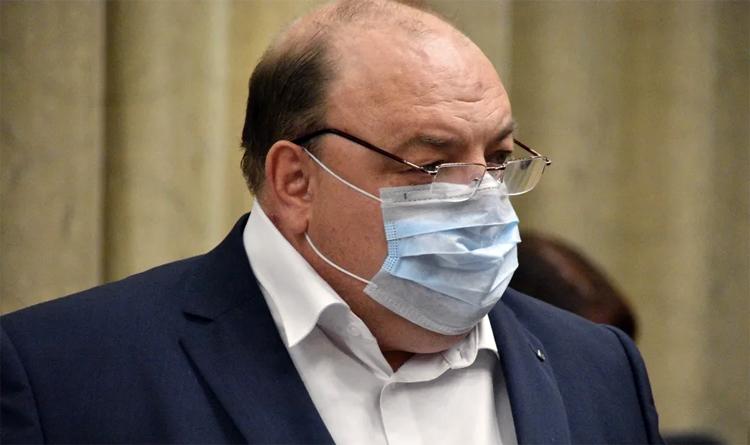 Олег Костин Возвращение к нормальной жизни возможно не ранее февраля