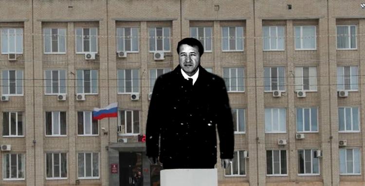 Иван Чепрасов жжёт о Дзюбане большом Гайдуке и Соловьеве памятнике