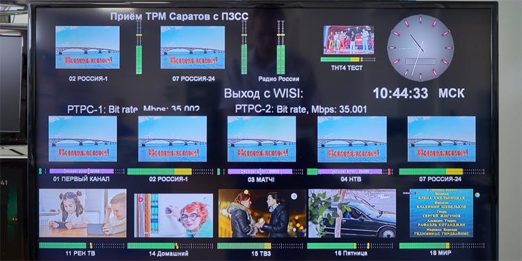 В понедельник ночью и утром по ТВ может прозвучать сигнал оповещения население просят не пугаться