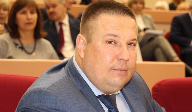 Роман Ковальский назначен и о министра сельского хозяйства Саратовской области