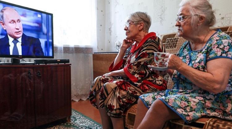 Для пожилых жителей Саратовской области продлен режим самоизоляции