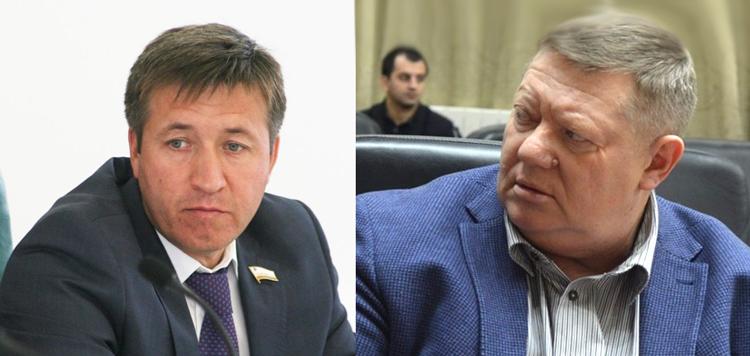 Соловьев тоже уходит в отпуск Панков разбушевался
