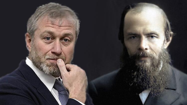 Роман Абрамович погасил долги Федора Достоевского Хватит ли денег на Парк покорителей космоса