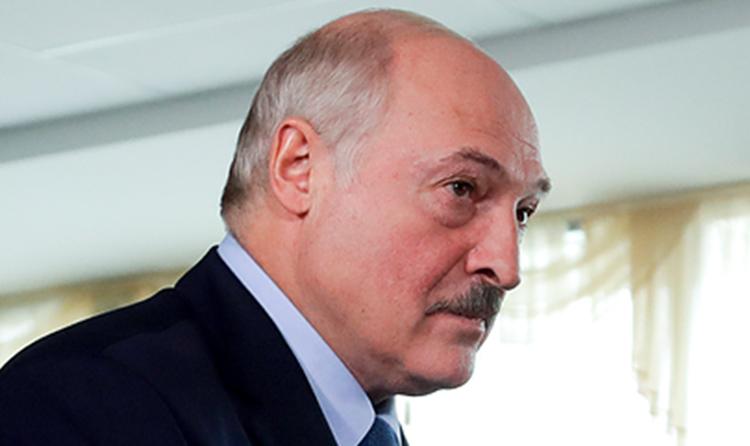 Главная политика люди Лукашенко сделал первое заявление после выборов