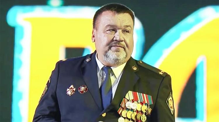 Алексей Филатов Лукашенко между фаршем и фарсом