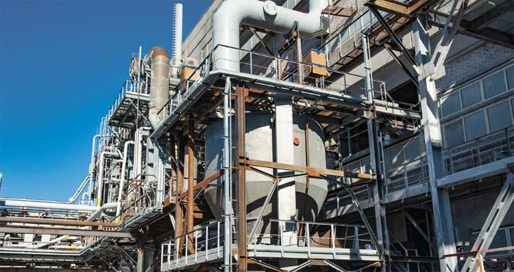 Пандемии вопреки БФ АО Апатит модернизировал производство и сохранил рабочие места