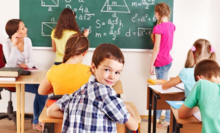 Занятия в балаковских школах будут проводиться без масок
