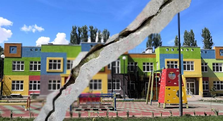 Скандалы по «национальным» детские садам в Балаково не прекращаются районная администрация обвинила прокуратуру в предоставлении необъективной информации