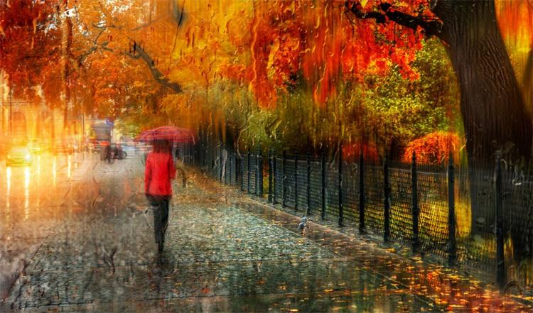 Погода в Балаково на воскресенье будет ли осень дождливой