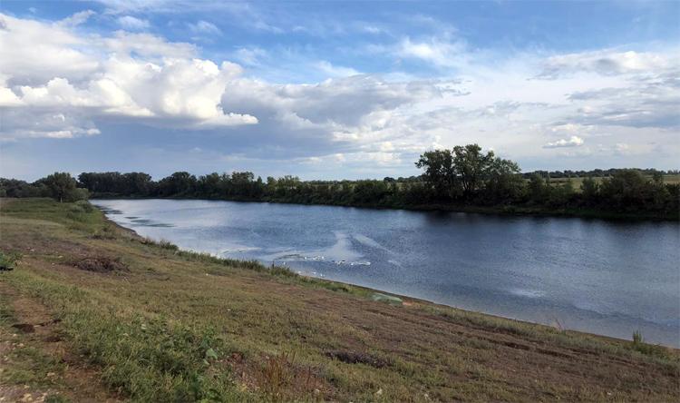 В Иргизе у Кормежки утонул 4-летний малыш
