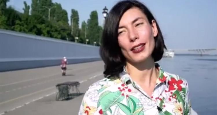 Историк саратовских евреев Ирина Вейсман рассказала о путешествии в Балаково