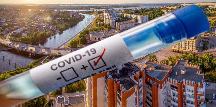За неделю в Балаково умерли 27 человек инфицированных коронавирусом