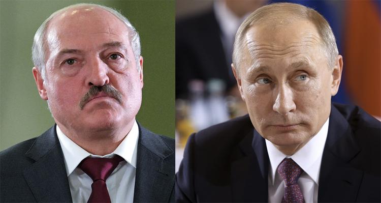 Лукашенко назвал самую неприятную черту российского президента