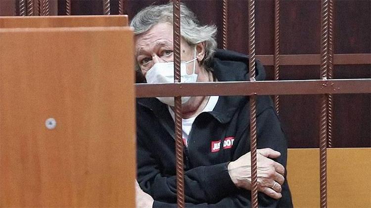 Семья Захаровых оценила сумму иска к Ефремову в один рубль